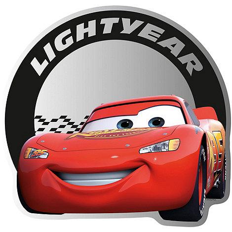 Disney - Cars Mirror Medium