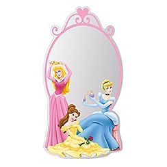 Disney - Princess Mirror Large
