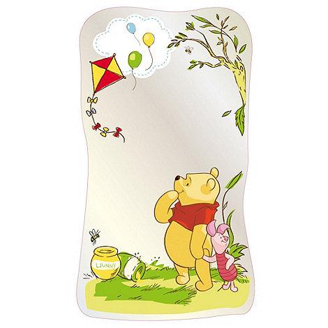 Disney - Winnie the Pooh Mirror Large
