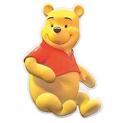 Disney - 3D glow in the dark decor Winnie the pooh