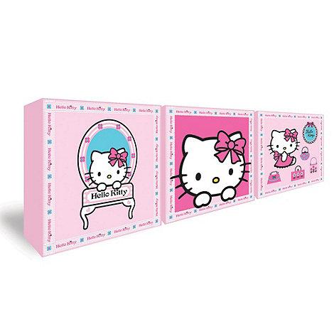 Hello Kitty - Hello Kitty Set of 3 Box Art