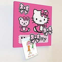 Hello Kitty - Hello Kitty Magnetic Canvas