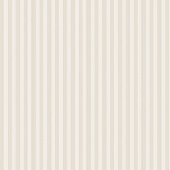 Graham & Brown Kids - Cream Classic Stripe Wallpaper