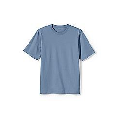 Lands' End - Blue tall short sleeve super t-shirt