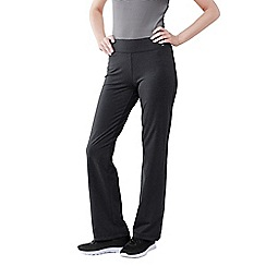 Lands' End - Grey women's jogging bottoms
