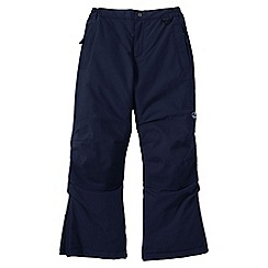 Lands' End - Blue little boys' squall ski pants