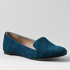 Lands' End - women's vivian venetian pumps