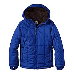 Lands' End - Blue boys' insulated jacket