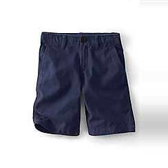 Lands' End - Blue boys' cadet short