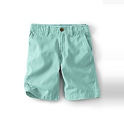 Lands' End - Cream boys' cadet short