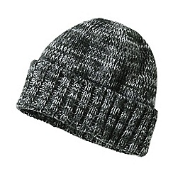 Lands' End - Green men's cashtouch knit hat