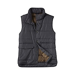 Lands' End - Grey men's insulated gilet