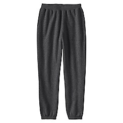 Lands' End - Grey men's serious Sweatsjogging bottoms