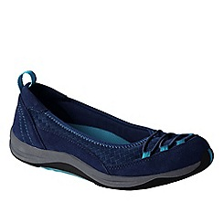 Lands' End - Blue women's bungee ballets