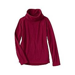 Lands' End - Pink super-soft and snuggly warm jumper