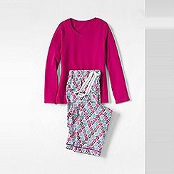 Lands' End - Multi women's pyjama set