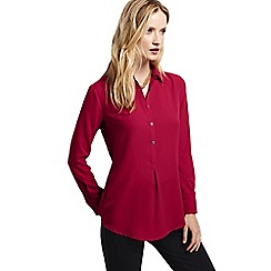 Lands' End - Pink women's dressy tunic