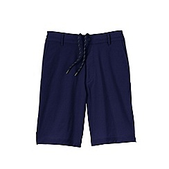Lands' End - Blue active shake dry water shorts