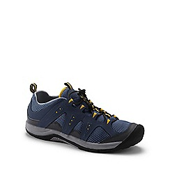 Lands' End - Blue regular rugged water shoes