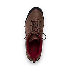 Lands' End - Brown regular trail hiker shoes