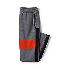 Lands' End - Grey active track pants
