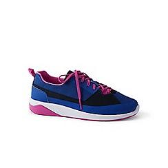 Lands' End - Blue walker shoes