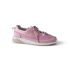 Lands' End - Pink walker shoes