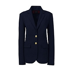 Lands' End - Blue navy blazer