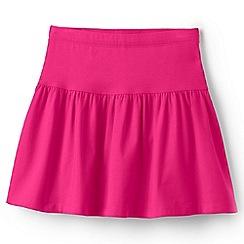 Lands' End - Pink cotton skort