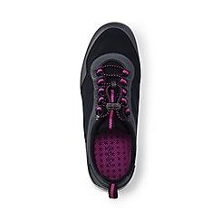 Lands' End - Black regular water shoes