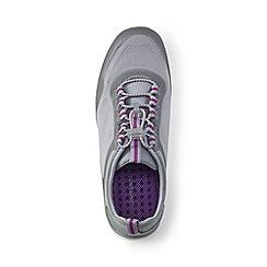 Lands' End - Grey regular water shoes