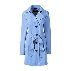 Lands' End - Blue harbour trench coat