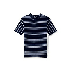 Lands' End - Blue stripe super-t