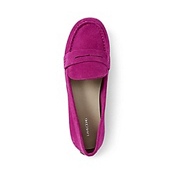 Lands' End - Pink regular casual loafers