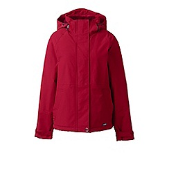 Lands' End - Red squall jacket