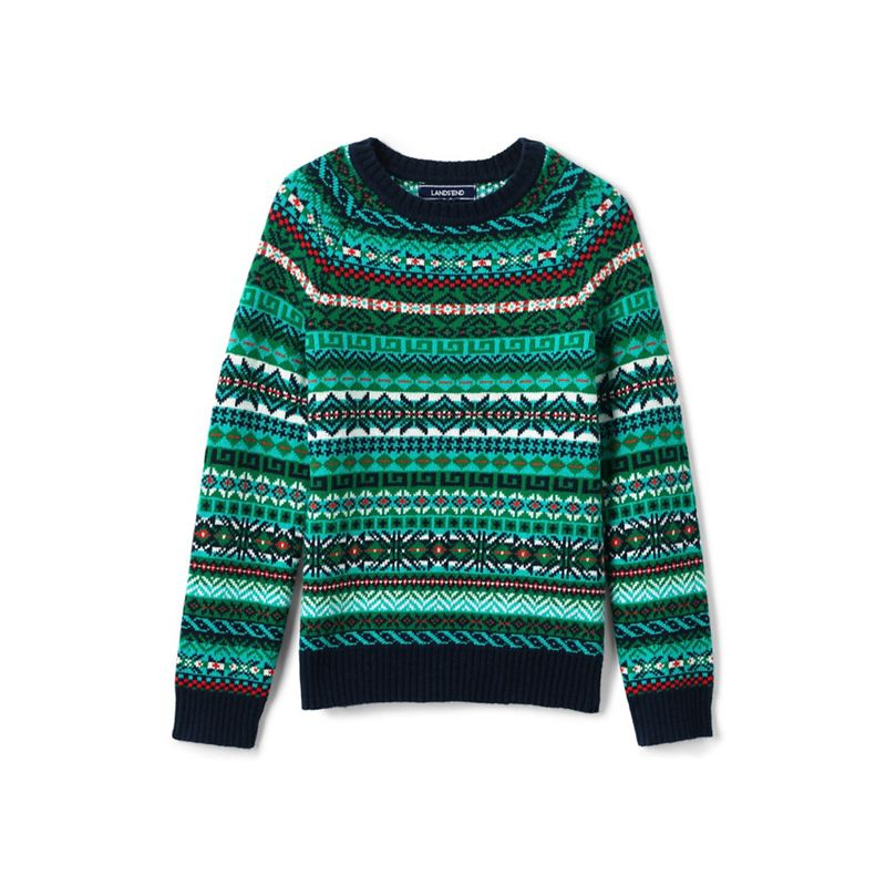 Fair Isle Jumpers: Mens & Womens Fair Isle Knitwear - fair isle ...