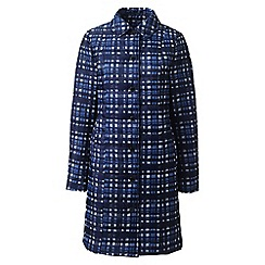 Lands' End - Multi patterned primaloft coat