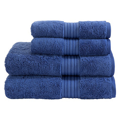 Christy - Deep sea supreme towels