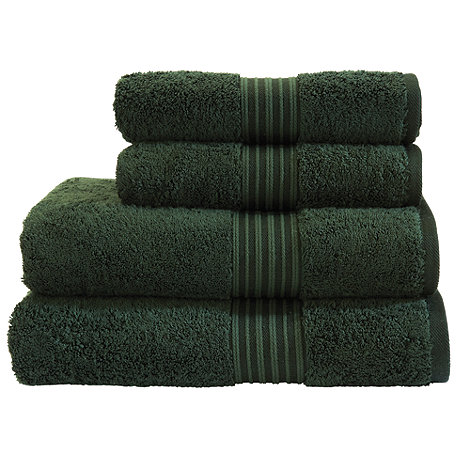 Christy - Spruce supreme towels
