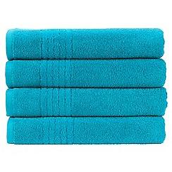 Christy - Poolside 'Spectrum' Towels
