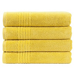 Christy - Zest 'Spectrum' Towels