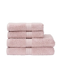 Christy - Orchid 'Georgia' towels