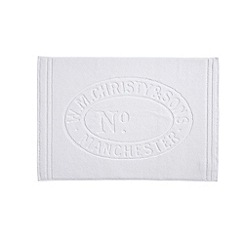 Christy - Almond 'Heritage Mat' Towel
