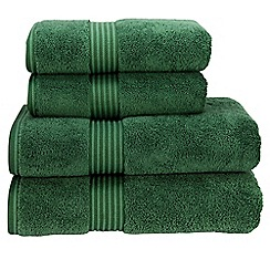 Christy - Meadow 'Supreme' towels