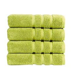 Christy - Mojito 'Modena' towels