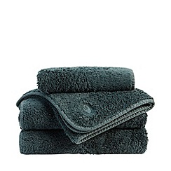 Christy - Indian ink 'Royal Turkish' towels