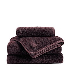 Christy - Mulberry 'Royal Turkish' towels