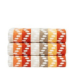 Christy - Manadrin 'Pavia' towels