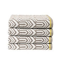 Christy - Storm 'Gatsby' towels