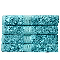 Christy - Lagoon 'Portobello' Towel